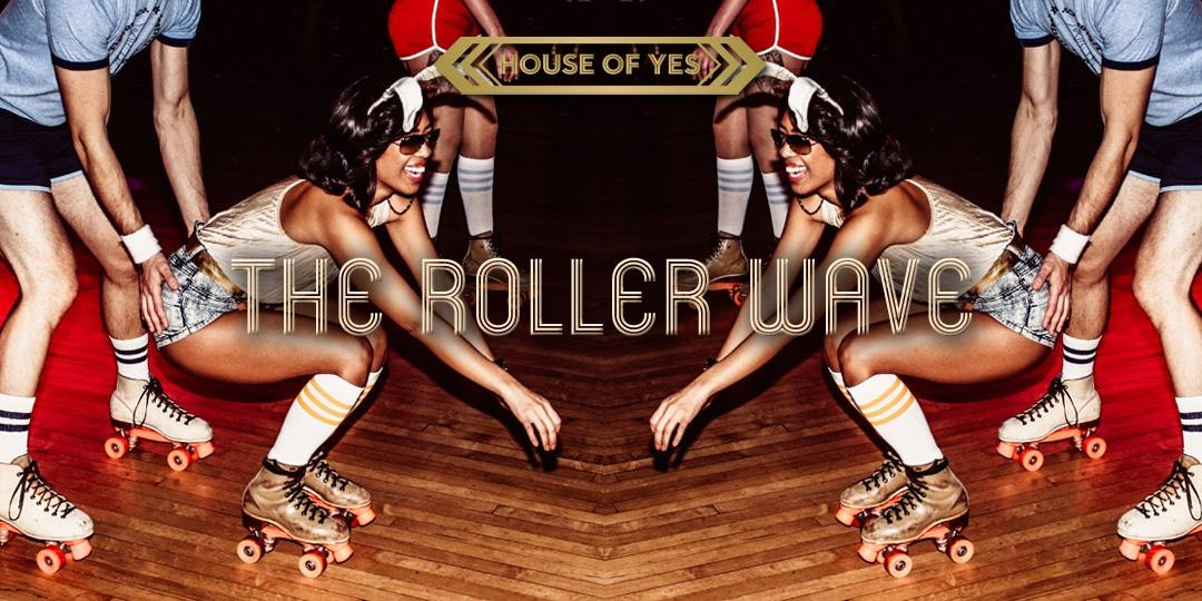 Two Recommendations a Day: Roller Disco Party, Game-Making & Workshops at Microsoft, and More