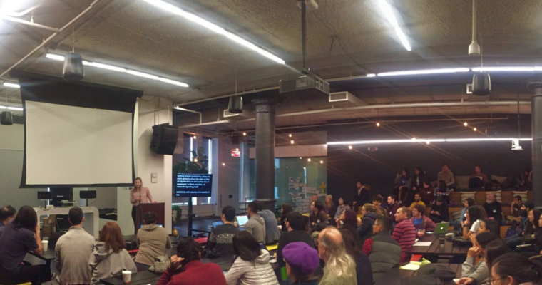 Monthly Music Hackathon NYC Kicks Off 2018 With Science of Music