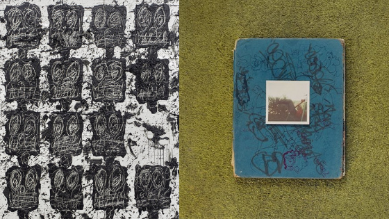 Streams of Thought, Vol. 1+2 -- Black Thought album